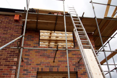 trusted extension quotes East Carlton